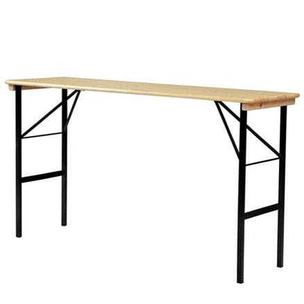 Ståbord, avlangt L:200cm H:110cm B:60cm 1 / 1