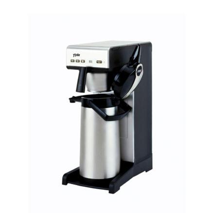 Kaffetrakter m/2.2ltr termokanne + 10 filter 1 / 1
