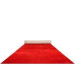 Rød løper 1.3x15m