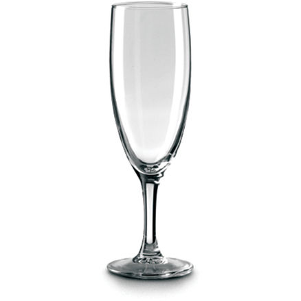 Champagne flute 17cl 1 / 1