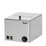 Bartscher™ pølsevarmer 1000W