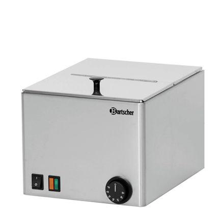 Bartscher™ pølsevarmer 1000W 1 / 2
