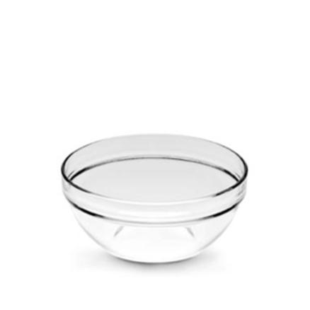 Glassbolle 23cm 2.4ltr 1 / 1