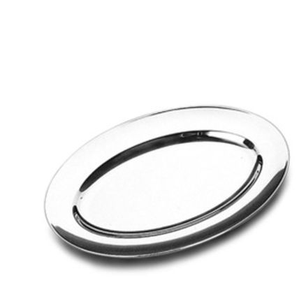 Serveringsfat ovalt 56x36cm 1 / 1